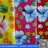 "good price  printed CVC flannel fabric 32x12 40x45 43""/44"""
