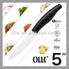 Home Kitchen 5'' Utility Ceramic Master Line Knives