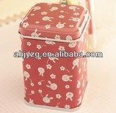 sealing package Tin Can