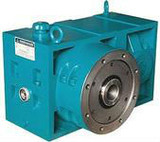 ZLYJ series shaft mounted speed reducer for extruder