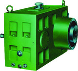 ZLYJ series extruder gearbox for plastic processing