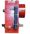 ZLYJ series bevel gearbox for marine.