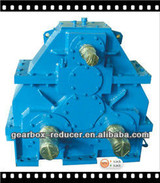 ZFYJ series hardened tooth face gearbox for lift
