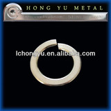 Hot selling stainless steel DIN127B spring washers
