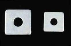 washer DIN436 square washer fastener steel gasket