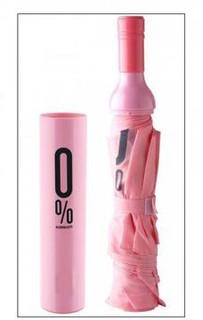 Promotional Bottle Umbrella