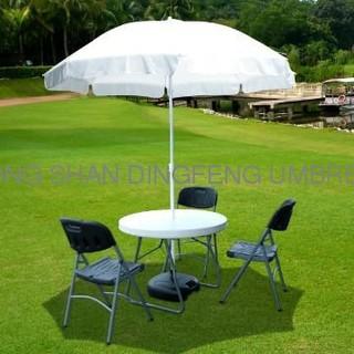 Beach sun umbrella outdoor for promotion