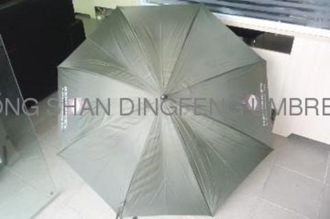 windproof outdoor double layer golf umbrella