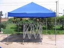 Promotional Gazebo/Folding Tent/Carry bag with wheels