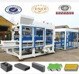 QT8-15 automatic cement brick making machine price