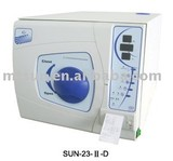 CE approval dental sterilizers