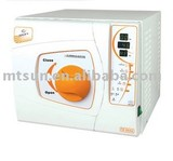 Steam Autoclave