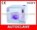 SUN dental autoclave