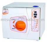 Orange medical sterilizer