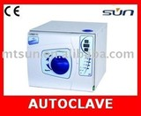 Class B SUN CE Dental table steam sterlizer autoclave