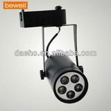5W LED Track Light /gallery led track lighting/ 390 to 420lm Luminous Flux (DK-1005)