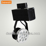 12W LED Track Light with 50,000-hour Long Lifespan and CE/RoHS Marks (DK-3012)