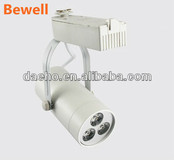 LED Track Light / LED Track Lamp and 3W Power Consumption (DK-1003)