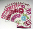 paper napkins with hign quality