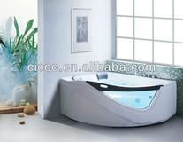 China Manufacturer!! small freestanding bathtub