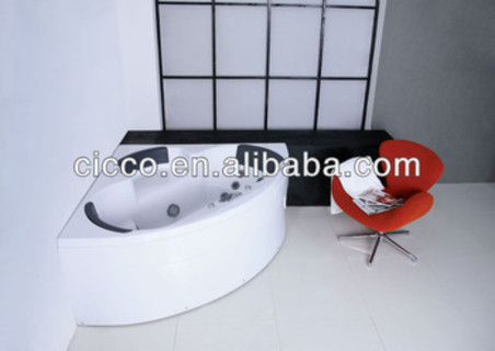 China Manufacturer!! small freestanding bathtub/ massage bathtub