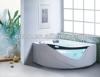 china jacuzzi manufacturer!! jnj spa massage bathtub/jet massage shower
