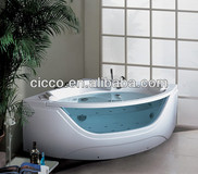 china jacuzzi manufacturer!! corner bathtub/bathtub ssww whirlpool