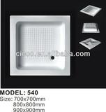 Sells well !! cheap acrylic bathtub/cheap shower trays