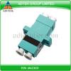 LC OM3 duplex SC footprint Fiber Adapter