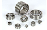 Entity needle roller bearing,Heavy duty needle roller bearing,needle bearing, NK, NA, RNA, NKI
