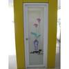 Aluminum Vertical Hinged Door with Various Styles of 35Mm Door Leaf