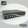 MPEG-4 DVB-T Terrestrial Receiver with CE Approval