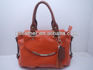 HOT sale pu leather fashion shoulder bag and handbag high quality and good price purses and handbags