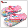 Cheap wholesale pe kid massage flip flops