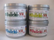 DAICHI-NW SOYBEAN OIL BASED PROCESS INK