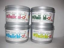 DAICHI-AF SOYBEAN OIL BASED PROCESS INK