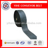Fire resistant Chevron conveyor belt-PVC conveyor belt