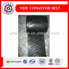 Fire resistant Chevron conveyor belt-EP400