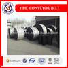 Fire resistant Chevron conveyor belt-EP350