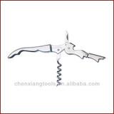 Stainless steel best waiter corkscrew CX7371