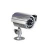 Color CMOS IR camera with 15M night vision,400TVL  mini-design suitabl
