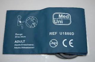 Reusable NIBP Cuff/Adult(25-35cm)