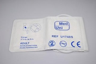 Disposable NIBP Cuff/Adult(27.5-36.5cm)