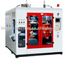toggle clamping Extrusion blow molding machine