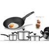 Murray-L01 9-pc. Stainless Steel Kitchenware Set