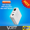 Vonets Portable Mini Wifi Router VAR11N 150M, wifi repeater