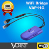 VONES Mini Wireless WiFi bridge VAP11G