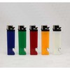Disposable gas lighter FH-201 with bottle opener