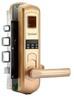 Entrance Door Lock support Fingerprint access!
