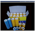 High quality of black plastic water pipe roll